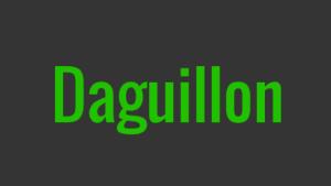 daguillon
