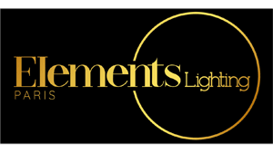 Elements lighting logo