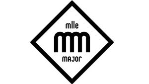 Mlle major logo